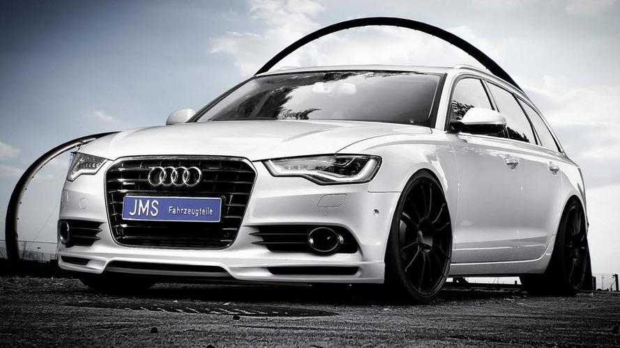 2012 Audi A6 prepared by JMS
