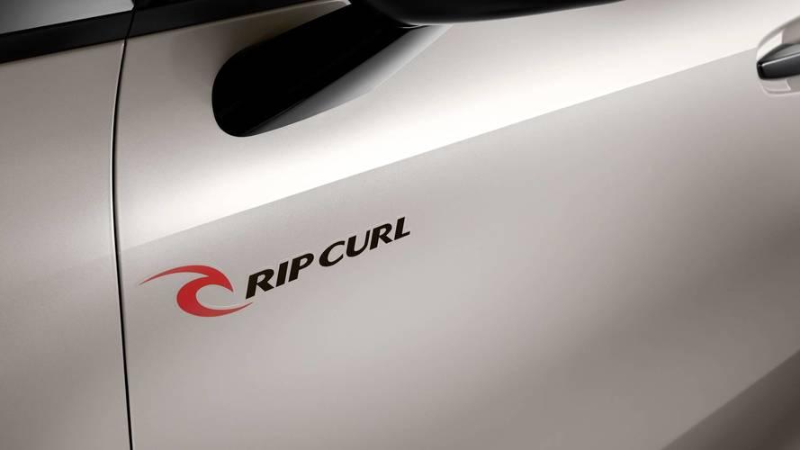 Citroën C4 Picasso Rip Curl
