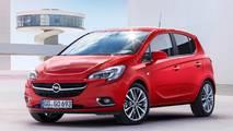 Opel Corsa 2018, por 99 euros al mes