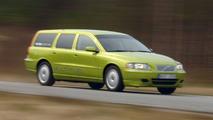 Volvo Multi-Fuel Vehicle Prototype