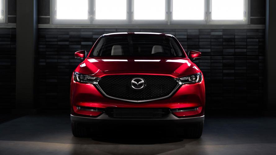 Mazda - Une première voiture 100% électrique prévue pour 2019
