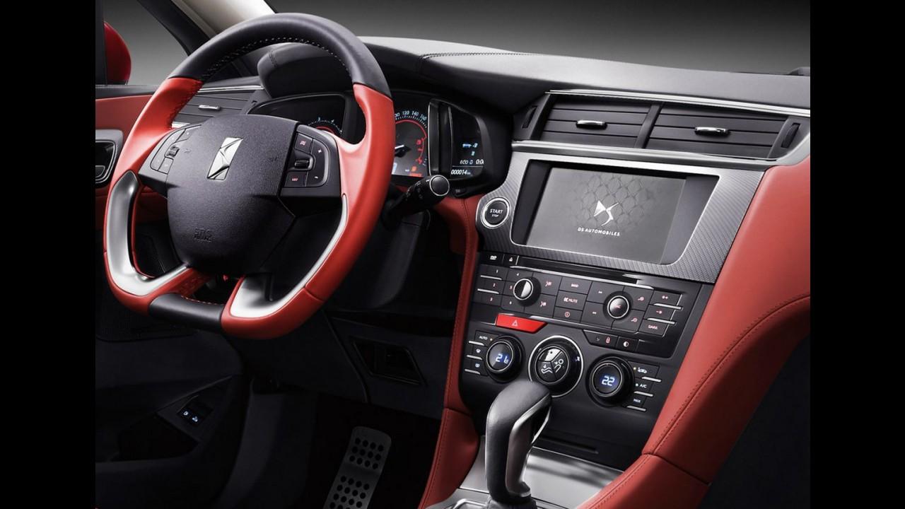 Novo DS 4S é revelado: hatch premium tem visual mais convencional