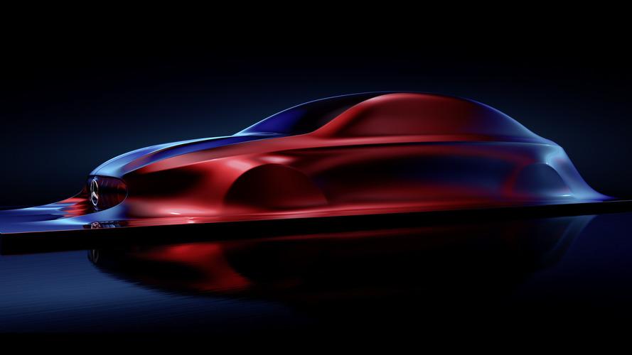 Mercedes Compact Car Range To Grow At Shanghai Show