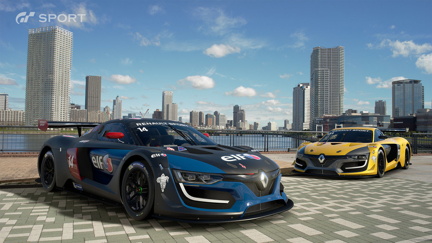 Acredite, este vídeo é o trailer do novo Gran Turismo Sport