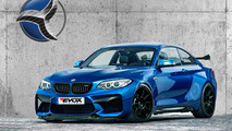 BMW M2 Coupe by Alpha-N Performance