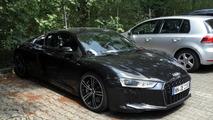 2015 Audi R8 V10 Mythos Black