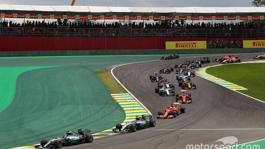 FIA confirms start times for upcoming F1 season