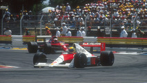 Ayrton Senna: todos los coches de F1 que pilotó
