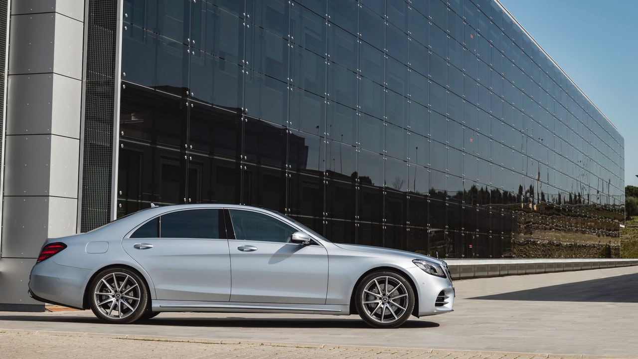 2018 mercedes s class facelift pricing announced in germany for 2018 mercedes benz s550
