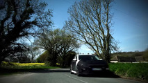 2018 Hyundai i30 N teaser ekran görüntüleri