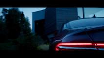 Audi A8 Remote Parking