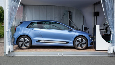 2019 VW Golf Details Emerge: Lighter, More Powerful GTI And R