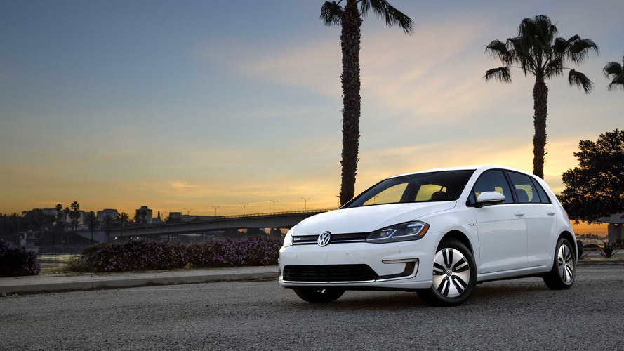 Killer Deal - Here's How To Get A VW e-Golf For $9,995