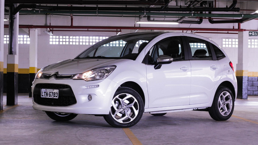 Teste rápido Citroën C3 EAT6 - Câmbio japonês melhora o francês