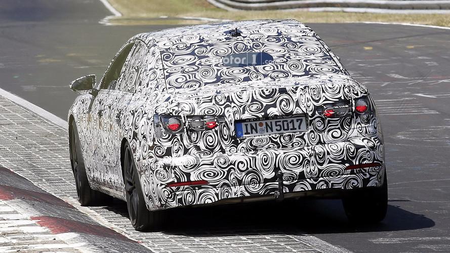 2019 Audi A6, arka farlarına dair ipuçları veriyor