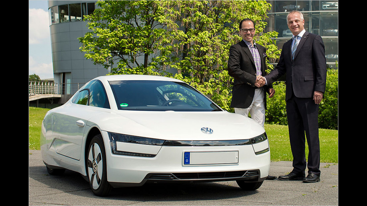 Der teuerste VW auf dem Markt