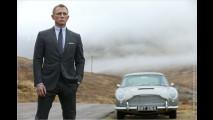 Ihr neuer Wagen, Mr. Bond!
