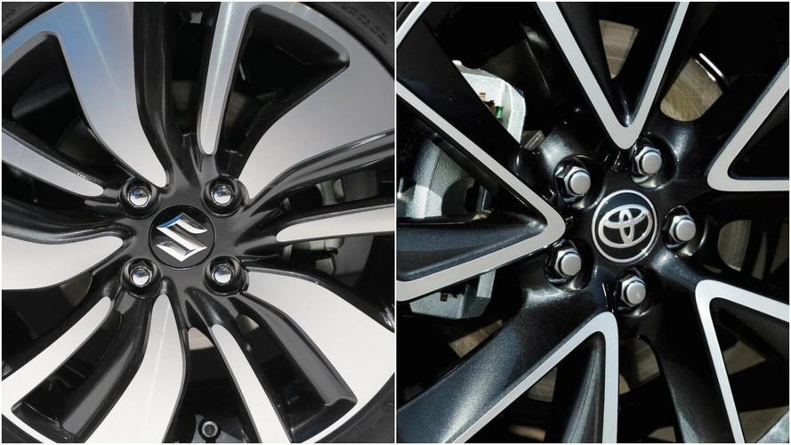 Toyota, Suzuki'ye motor üretiminde yardım edecek