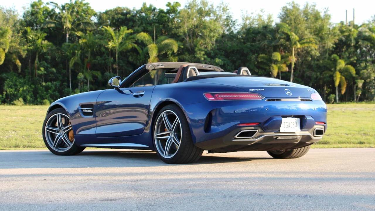 mercedes amg gt c roadster mercedes benz usa autos post. Black Bedroom Furniture Sets. Home Design Ideas