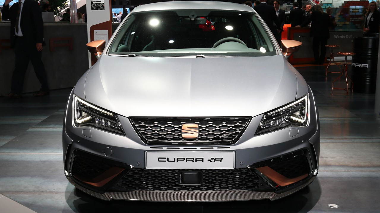 2018 seat leon cupra r photos. Black Bedroom Furniture Sets. Home Design Ideas