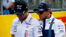 Ocon, Pérez, rififi chez Force India