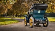 1899 Fiat 4HP