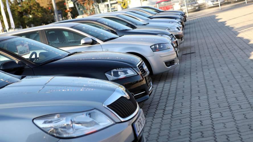Az Opel Astra a legnépszerűbb