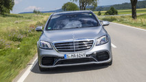 2018 Mercedes-AMG S63: Review