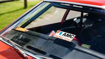 AMC Hornet James Bond Stunt Car
