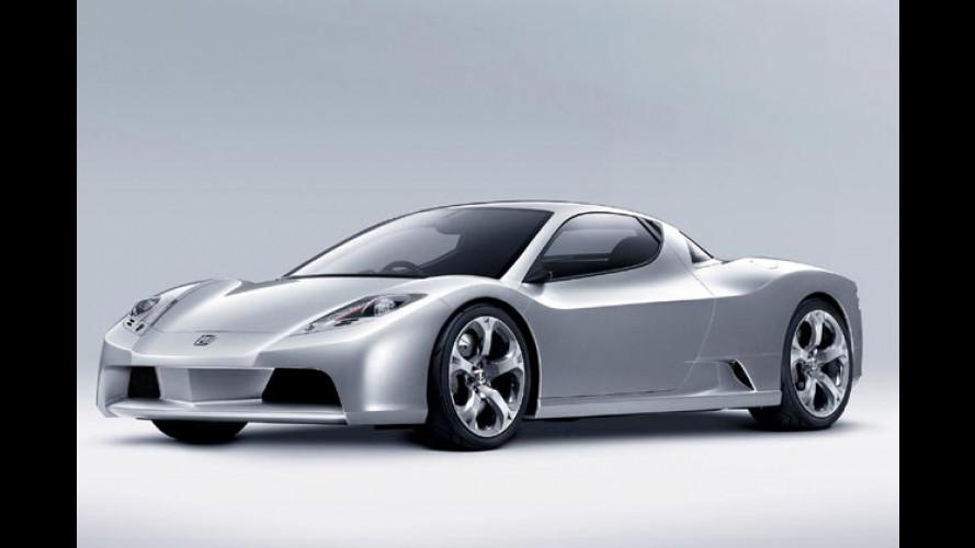 Honda: Sportliche und sparsame Studien zeigen die Zukunft