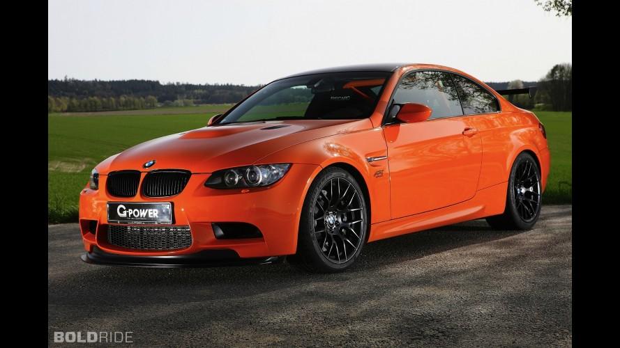 G-Power BMW M3 GTS