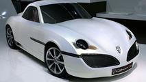 PGO P22 Concept Car