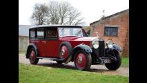 Rolls-Royce Phantom, 90 anni a Villa d'Este