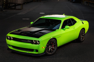 Dodge Challenger Hellcat More Powerful than You Think [Video]