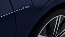BMW i3 Tuxedo Blue by MR PORTER