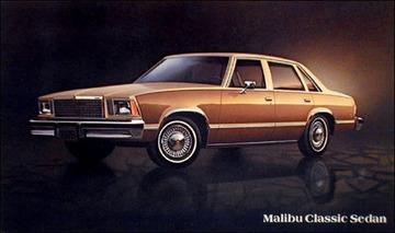 9 Shocking Redesigns Through Automotive History