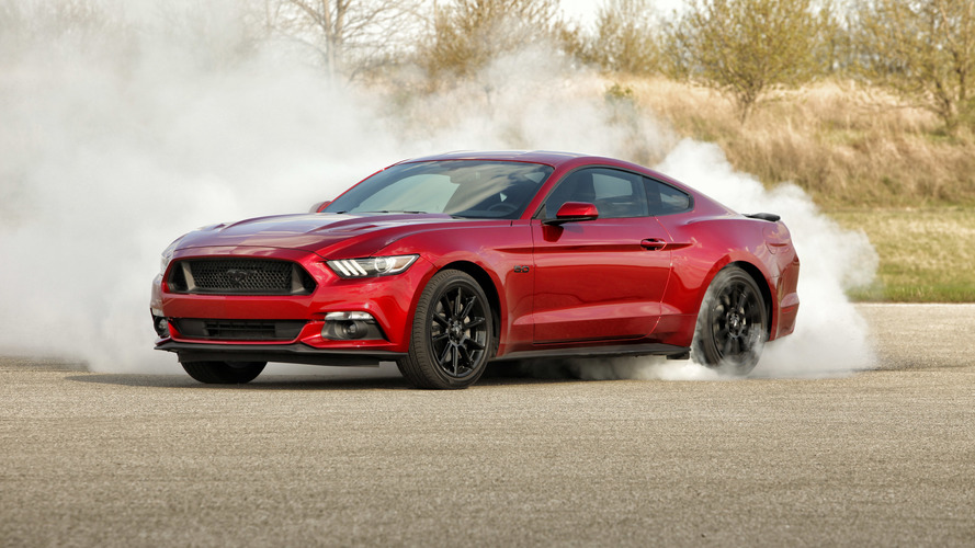 Ford confirms Mustang and F-150 hybrids
