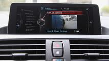 BMW M Laptimer GoPro Integration
