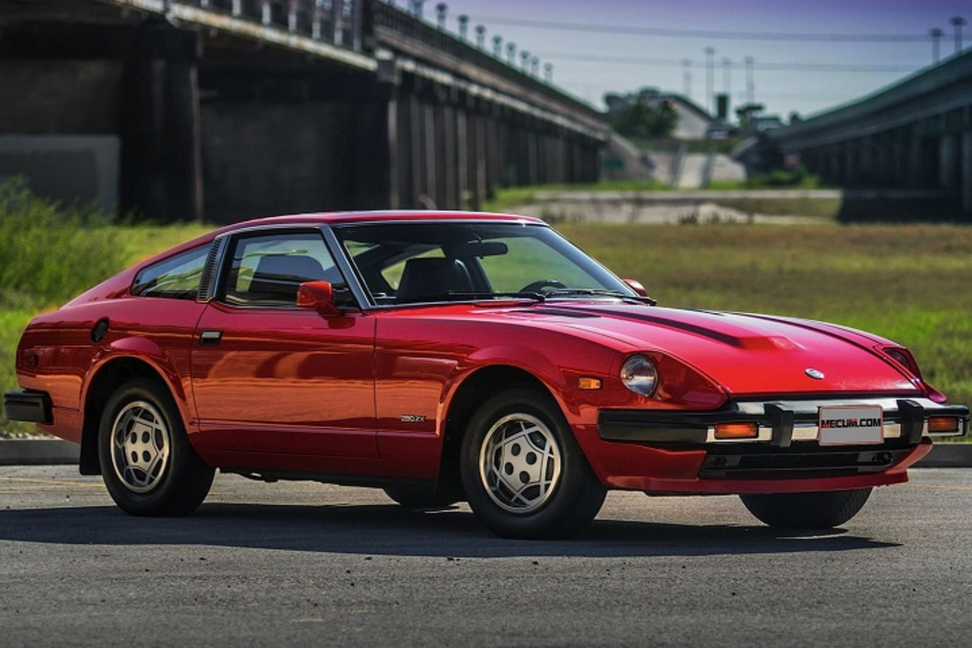 the datsun 280zx a sports car of many names