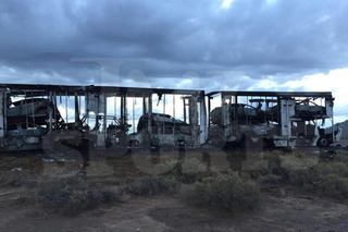 4 of Floyd Mayweather's Cars Lost in Trailer Fire