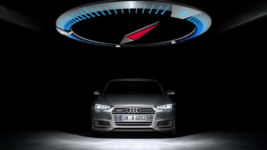 Audi constructing a three-story building for Frankfurt, will house 33 models
