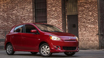 Mitsubishi Mirage going on a short hiatus in the U.S.