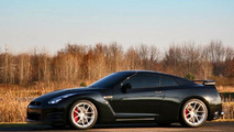 Switzer Ultimate Street Edition GTR with 1,000+ hp available as turnkey car