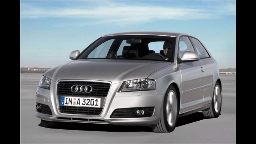 Audi A3 1.6 TDI mit 105 PS im Test: Was er wirklich spart