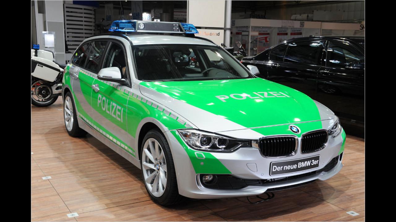 BMW 3er Touring (2012)