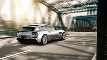 Ferrari GTC4Lusso T 2016 Paris Motor Show
