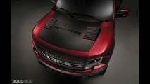 Ford F-150 SVT Raptor Special Edition