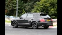 600 HP'lik Bentley Bentayga Speed Nürburgring'de Yakalandı