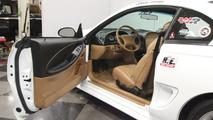 1995 Ford Mustang SVT Cobra prototype