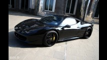 Anderson Ferrari 458 Black Carbon Edition